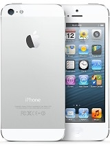 Apple iPhone 5 (половен)