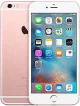 Apple iPhone 6s Plus (половен)
