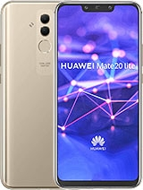 Huawei Mate 20 lite (половен)