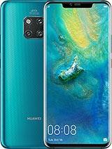 Huawei Mate 20 Pro (половен)