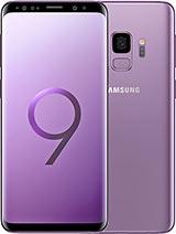 Samsung Galaxy S9 (половен)