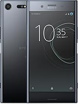 Sony Xperia XZ Premium (половен)