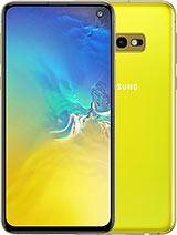 Samsung Galaxy S10e (половен)