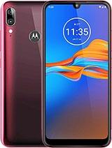 Motorola E6+