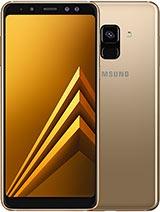 Samsung Galaxy A8 (2018)(половен)
