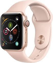 Apple Watch Series 4 (44mm,Pink)