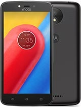 Motorola Moto C (половен)