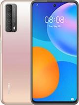 Huawei P smart 2021(половен)